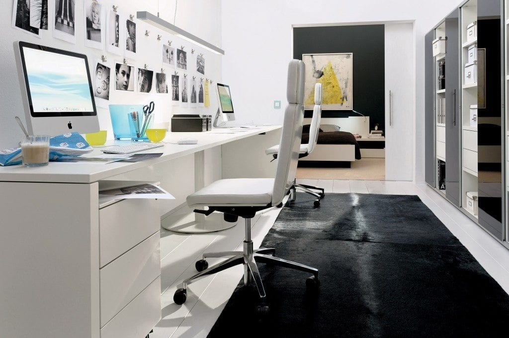 Home Office de SEO no Rio de Janeiro