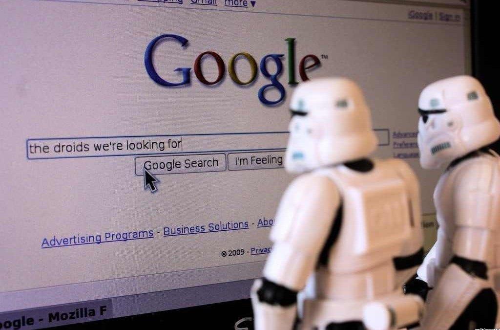 Star Wars e SEO