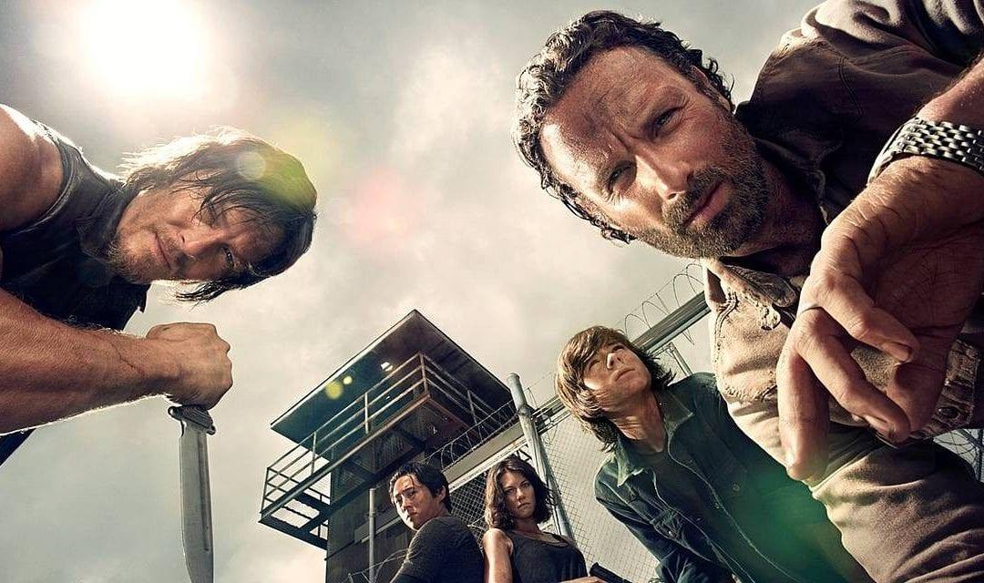 Walking Dead do SEO