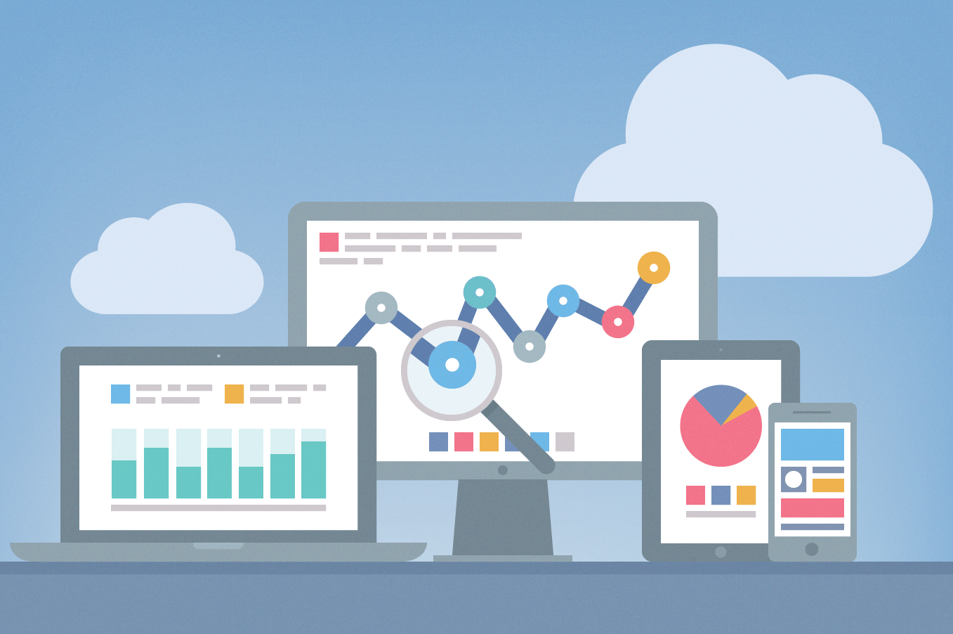 5 Medidas do Google Analytics fundamentais para o SEO