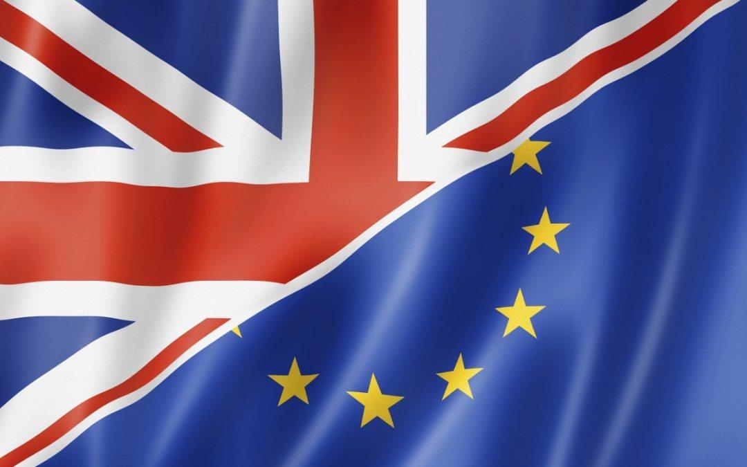 Apostas Brexit no Google