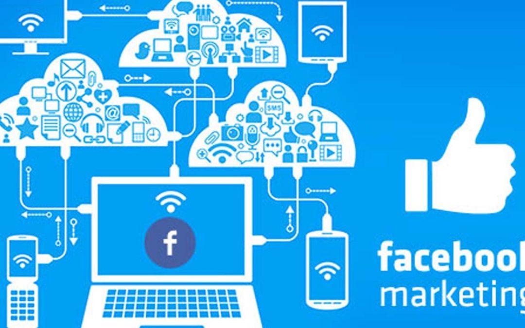 Construindo e monetizando uma página no Facebook
