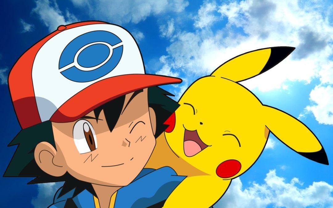 Idéias com Pokemon GO