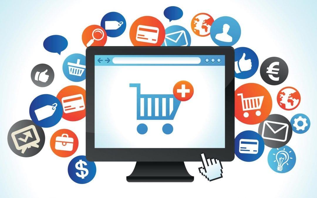Os 8 erros mais comuns de SEO que os E-commerces cometem