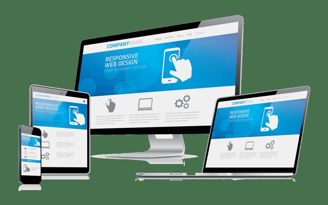 A eficiência de uma página de produto no comércio digital.