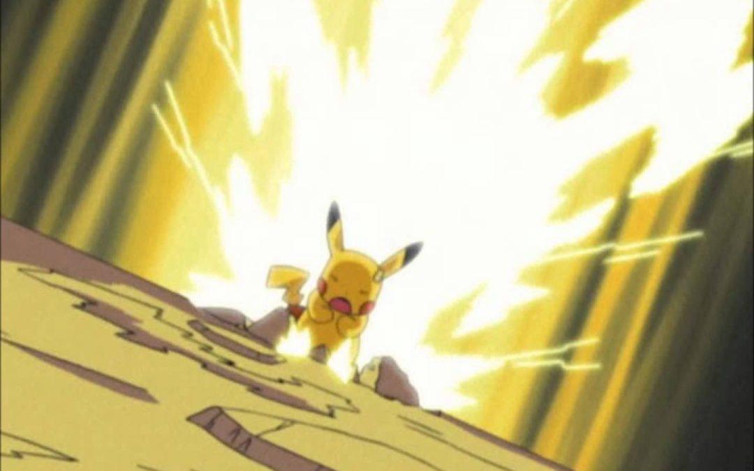 O Marketing de Pokemon Go