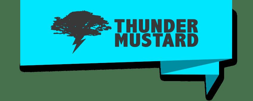 Thunder Mustard