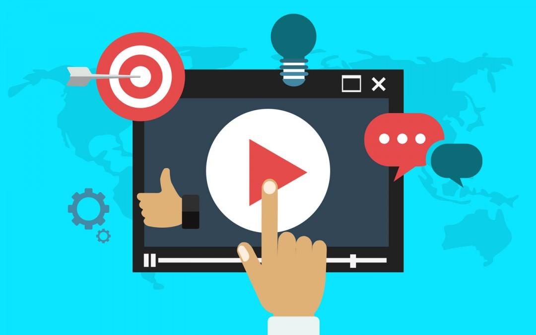 Novo preview de vídeos nas SERPs do Google