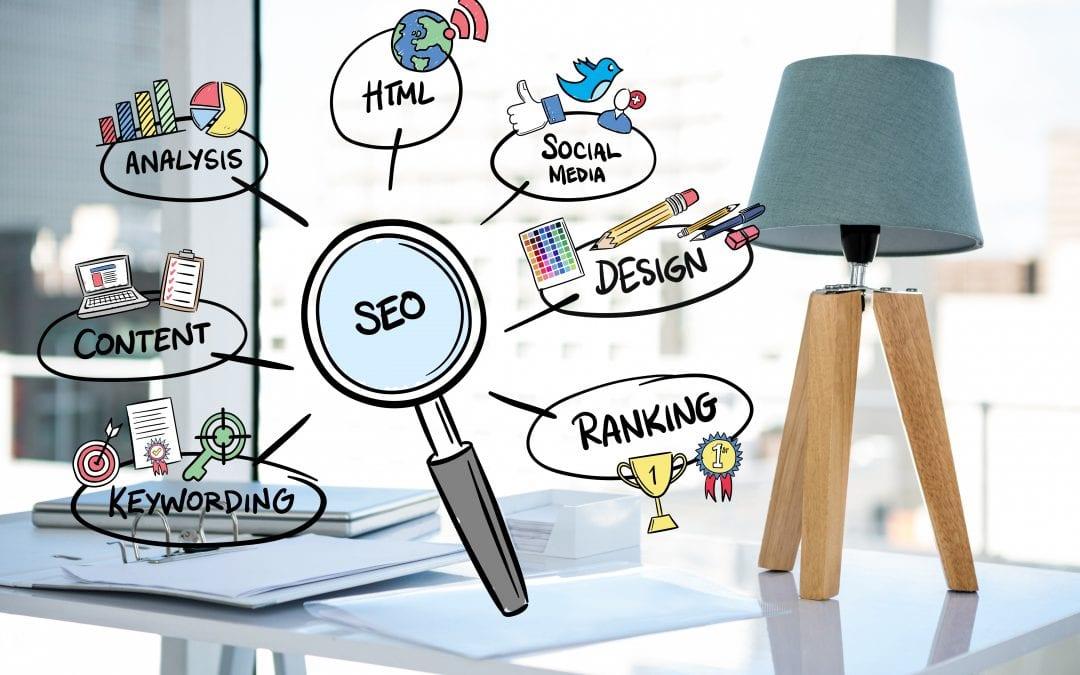 uma imagem sobre marketing digitial