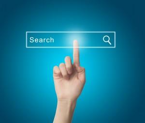uma imagem sobre motor de busca
