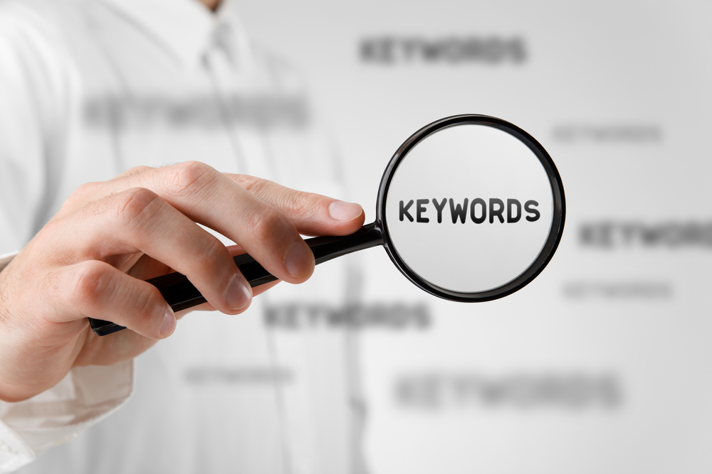 Como escolher melhor suas palavras-chave?