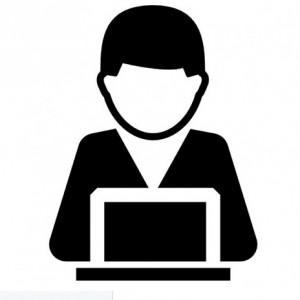 uma imagem sobre usuário