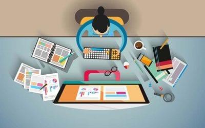 Pense nas estratégias de SEO do seu negócio antes de criar o seu site