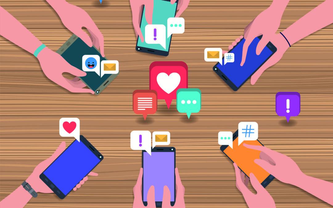 Como usar as mídias sociais para vender seus produtos