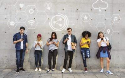 Por que investir em gestão de mídias sociais?
